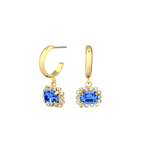 K Stuff Shop Jewelry OFFICIAL Hotel del Luna Earrings Style 07