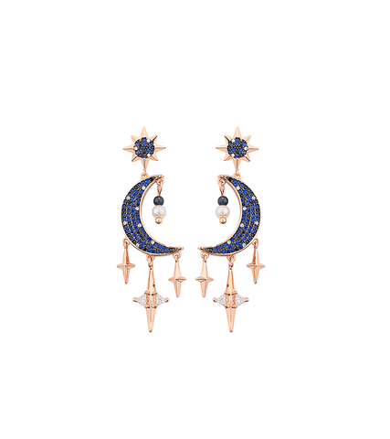 K Stuff Shop Jewelry OFFICIAL Hotel del Luna Earrings Style 36