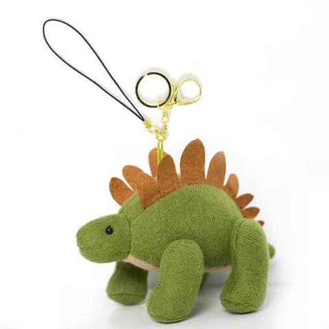 K Stuff Shop OFFICIAL It's Okay to Not Be Okay Dinosaur Keychain