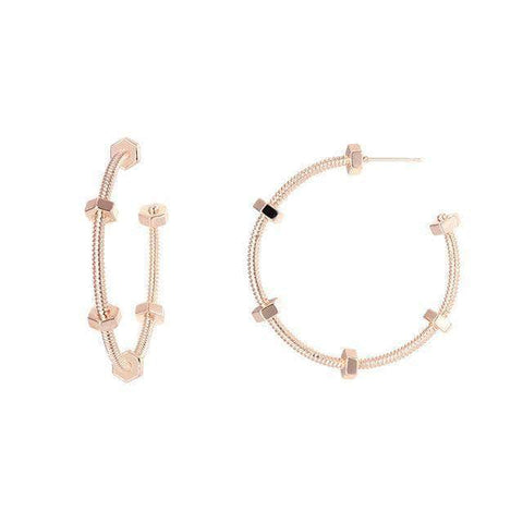 K Stuff Shop OFFICIAL It's Okay to Not Be Okay Inspired Earrings Style 02