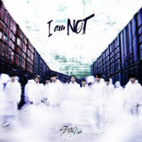 Apple Music Official Kpop Albums OFFICIAL STRAY KIDS - 1ST MINI ALBUM - I am NOT