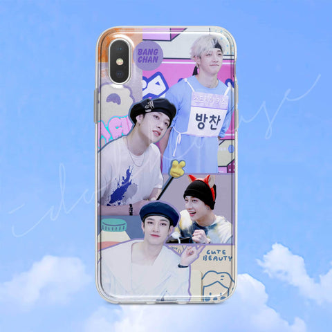 K-pop Fashion OFFICIAL  Stray Kids Creative Phone Case
