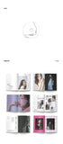 Apple Music Official Kpop Albums OFFICIAL TAEYEON - 3RD MINI ALBUM [SOMETHING NEW]