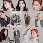 K-pop Fashion OFFICIAL TWICE Eyes Wide Open Poster