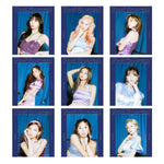 K-pop Fashion OFFICIAL TWICE FEEL SPECIAL LOMO CARD