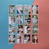 K-pop Fashion OFFICIAL TWICE  MORE & MORE 16 sheets Lomo Cards