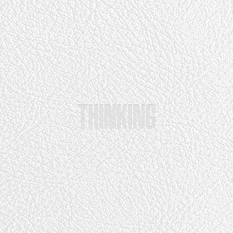 Apple Music Official Kpop Albums OFFICIAL ZICO - 1ST ALBUM [THINKING]