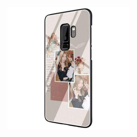 Kpop Merchandise Online Phone Case Samsung Galaxy Case