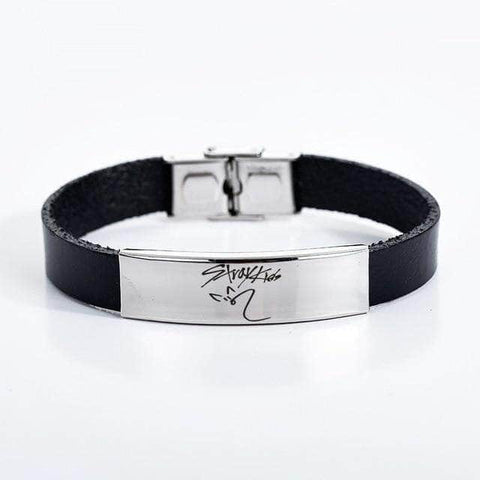 Official Kpop Merchandise Online 🥇 Accessories Stray Kids Bangle