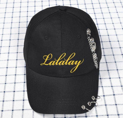 Official Kpop Merchandise Online 🥇 Sunmi Lalalay Hat