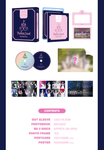 Apple Music Official Kpop Albums TWICE - 2ND TOUR [TWICELAND ZONE 2 : FANTASY PARK] BLU-RAY