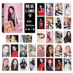 Kpop Merchandise Online Photocards TWICE 30 Piece Photocard set