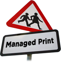 Managed Print public sector print