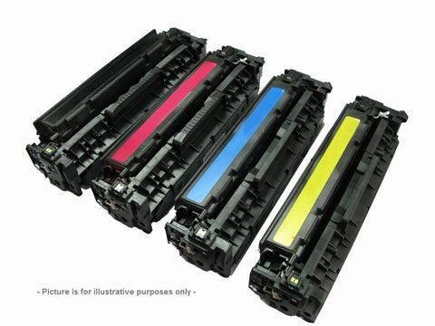 Oki MC862 Magenta Toner Cartridge - 7,000 pages
