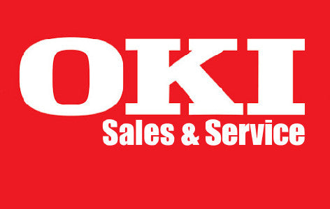 OKI Service Centre - Call  1300 280 249