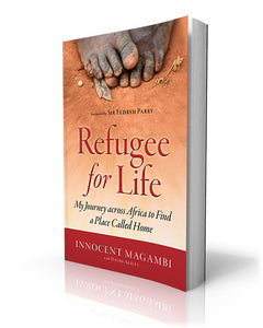 Refugee For Life