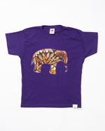 Child's Elephant T-Shirt