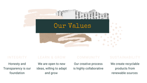 altalun ethos, sustainability, community, made in california, made in usa, locally made, shop local, repair, recycle guarantee, value