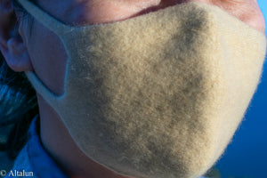 [felted_ cashmere face mask] - [designer_face mask] - [altalun_name_]