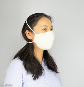 [felted_ cashmere face mask] - [adjustable_face mask] - [altalun_name_]