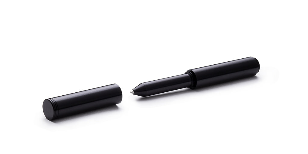 The Classic Machined Pen