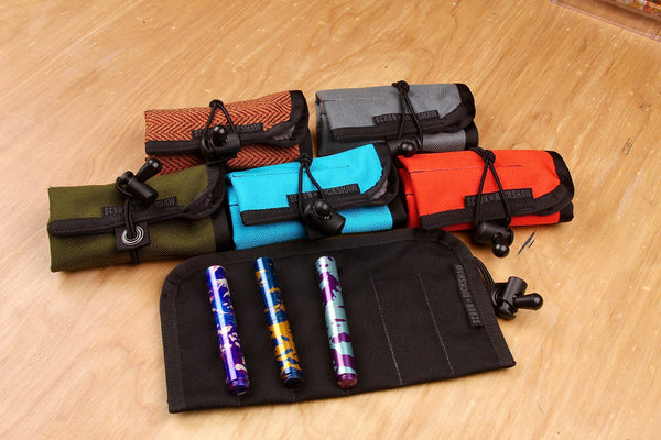 Pen Cases and Sleeves