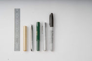 "** The ""Pocket Six"" Fountain Pen**"