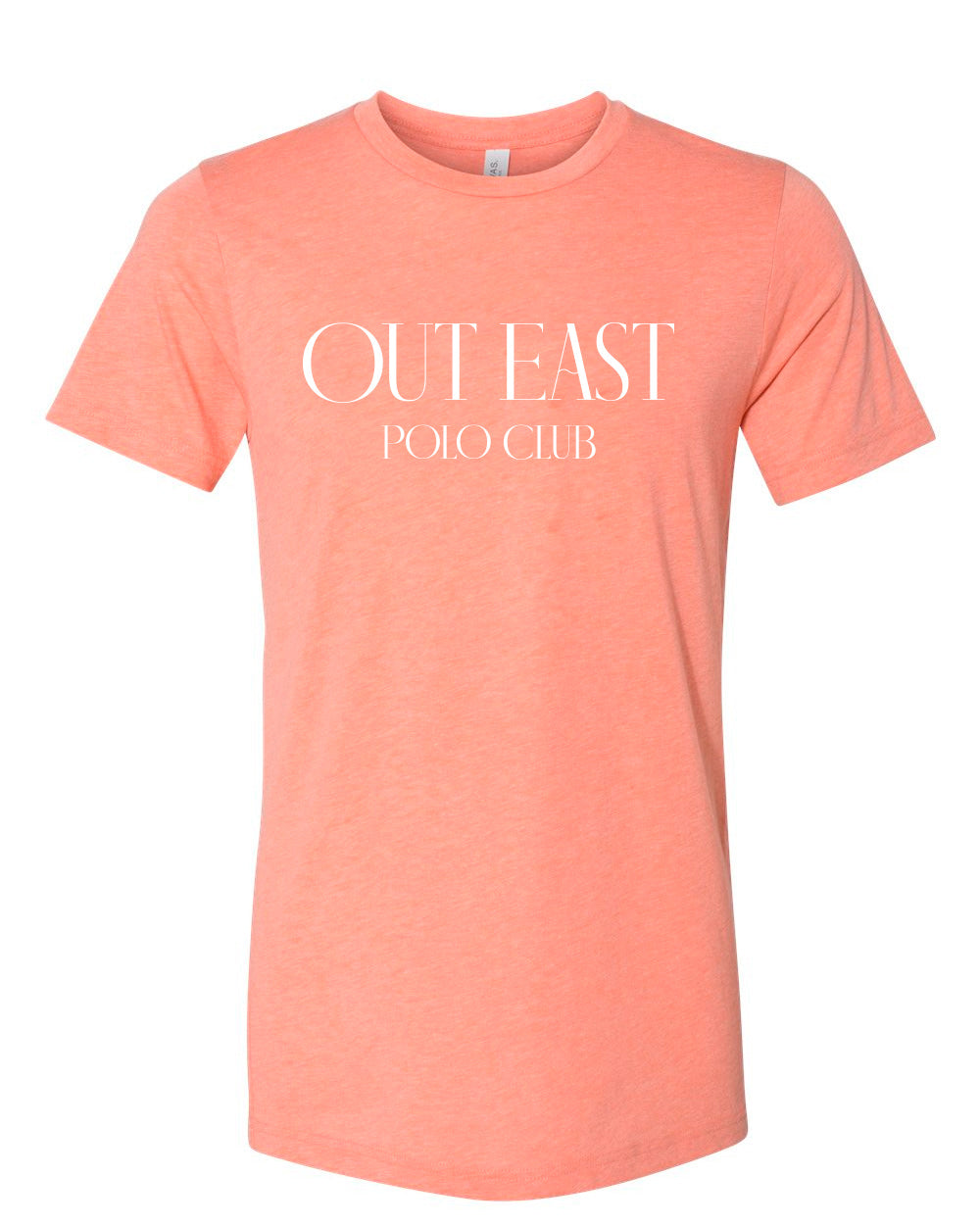OUT EAST® POLO CLUB T-SHIRT