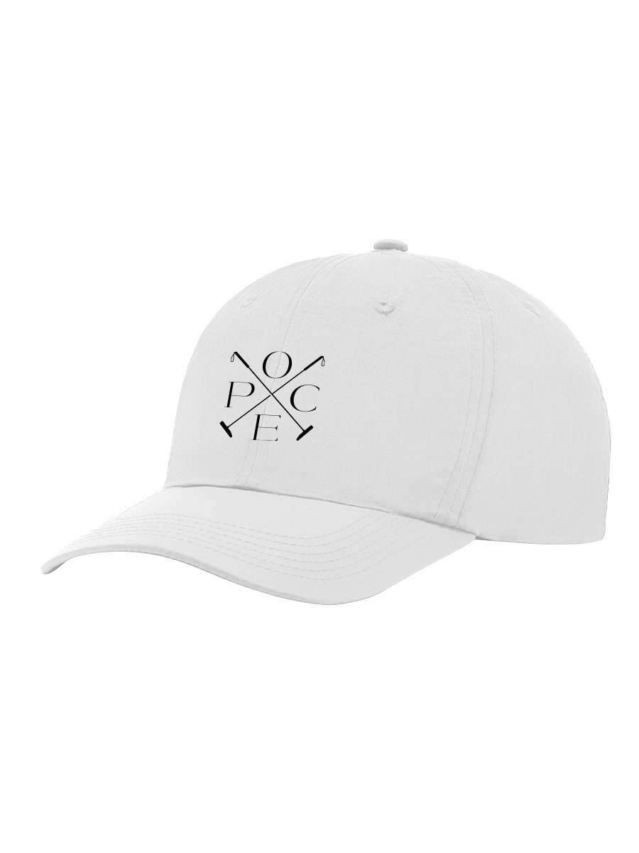 OUT EAST® POLO CLUB PERFORMANCE HAT