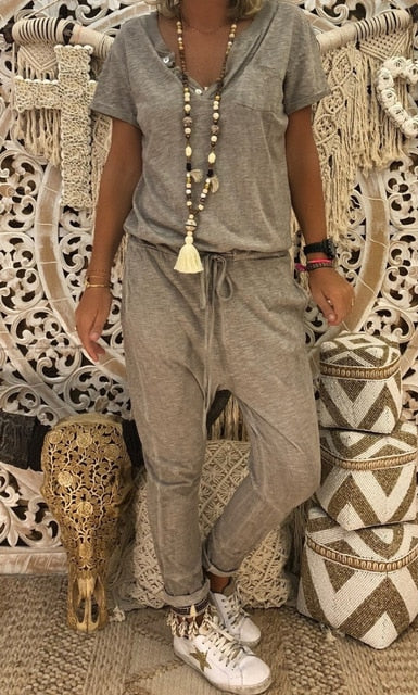Sweet Trouble Jumpsuit