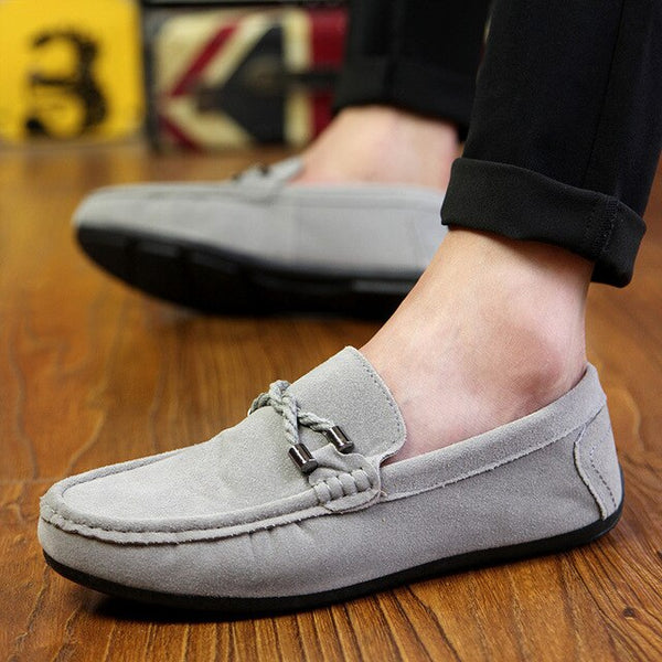 Mulberry Street Loafers