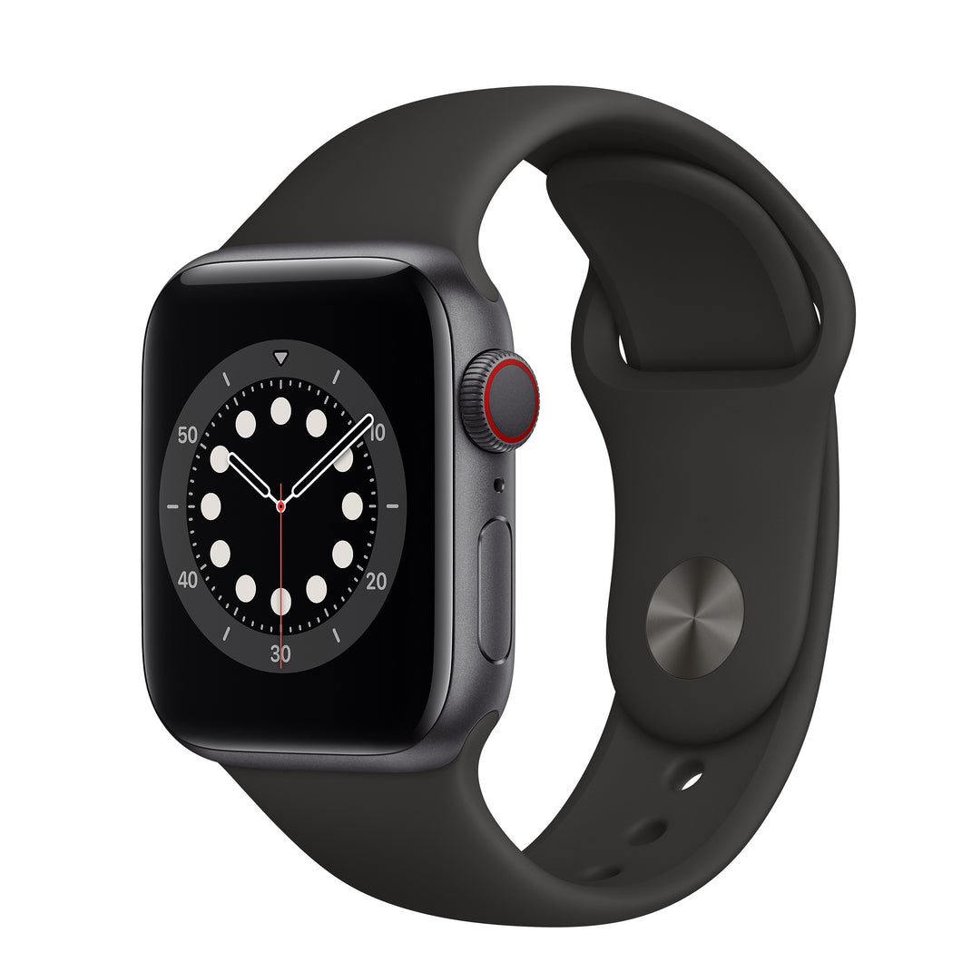 Apple Watch 6 Perfect Clone 40mm