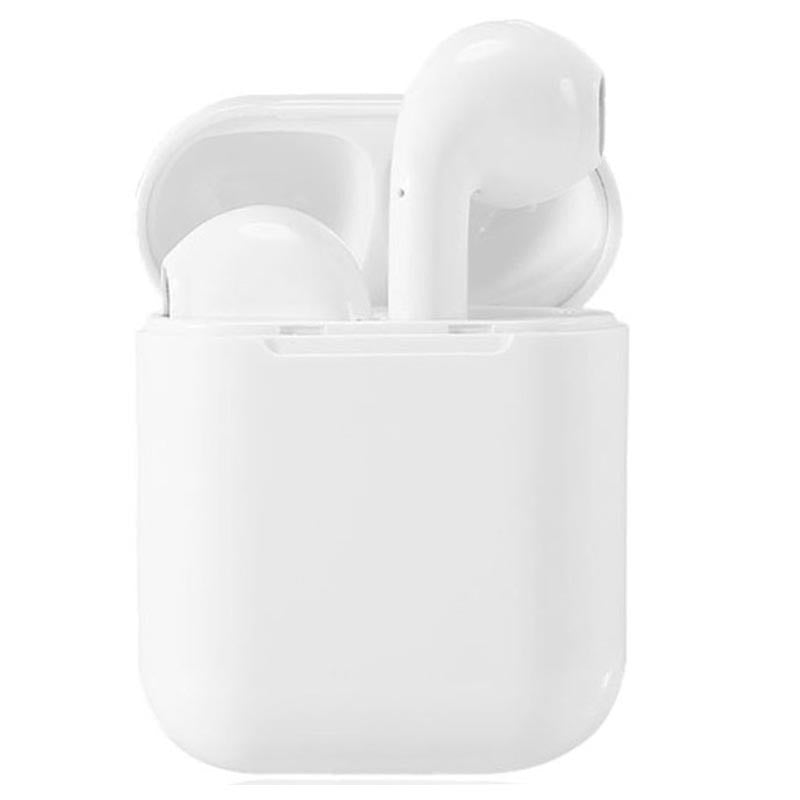 Inpods 12 Airpods თეთრი