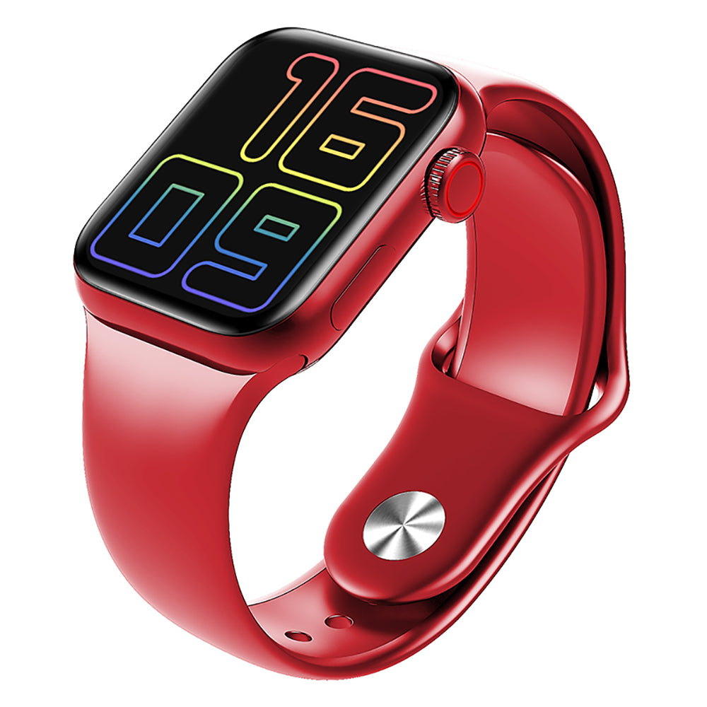 Apple Watch 6 Perfect Clone Red 40mm