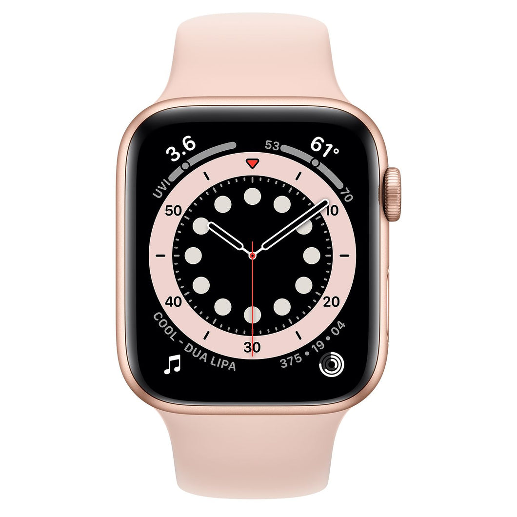 Apple Watch 6 Perfect Clone Rose Gold 40mm