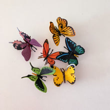 Load image into Gallery viewer, SMALL SENSORY KIT - BUTTERFLY