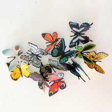 Load image into Gallery viewer, LARGE SENSORY KIT - BUTTERFLY