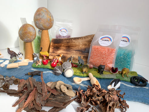 Australiana Sensory Kit ULTIMATE BUNDLE - PRE-ORDER