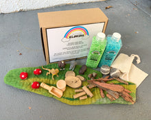 Load image into Gallery viewer, PRE-ORDER Australiana sensory kit