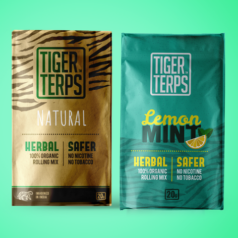 Tiger Terps- Hempivate