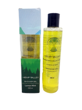 Load image into Gallery viewer, Buy Hemp Valley - Lemon & Mint Shower Gel