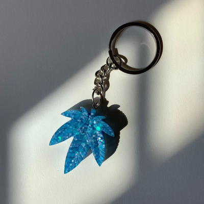 Keychains, resin, holographic, blue, Sparkle, orange, handmade, collection, green, light, pink, buynowwww.slimjim.in, shoponslimjim, keychain,