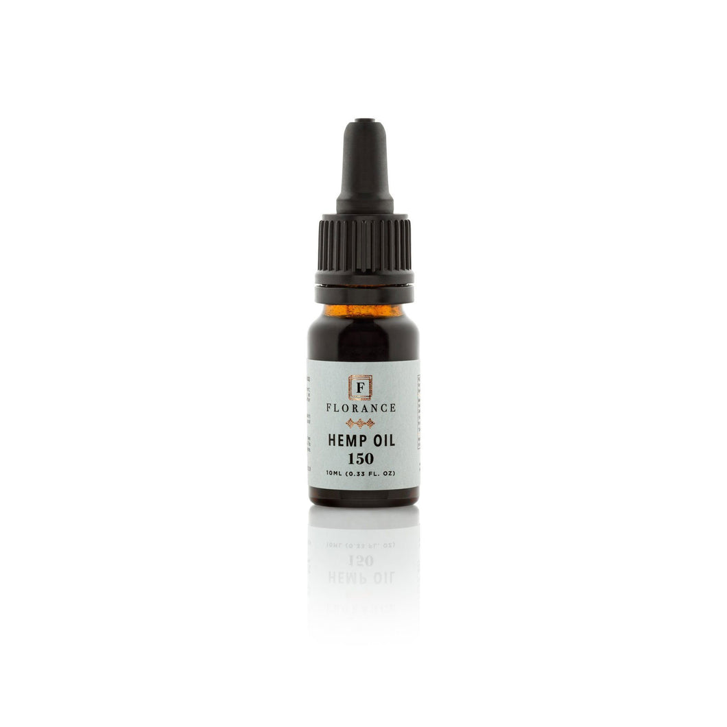 FLORANCE™ Hemp Oil Drops 150 Hempivate