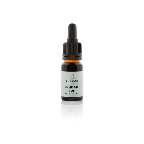 FLORANCE™ Hemp Oil Drops 250mg Hempivate