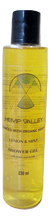 Load image into Gallery viewer, Hemp Valley - Lemon & Mint Shower Gel Hempivate