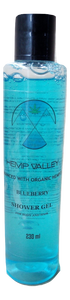 Buy Hemp Valley - Blueberry Shower Gel Hempivate