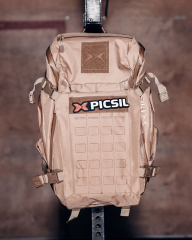 PicSil, Tactical Reppu
