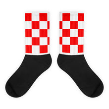 Load the image into the gallery viewer, Kockice - Socks CAN
