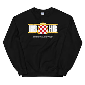 """HR HB"" - Sweater"