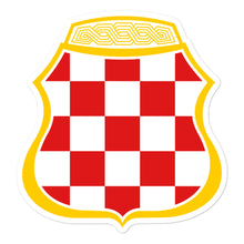 "Load the picture in the gallery viewer, ""Hercegovina Grb"" - Sticker"